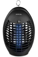 Levný elektrický lapač hmyzu Sencor SIK 5000BK