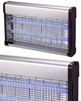 Profesionální elektrický lapač hmyzu G21 GTS-30