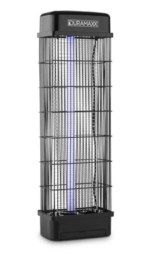 Stojací lapač hmyzu s UV světlem