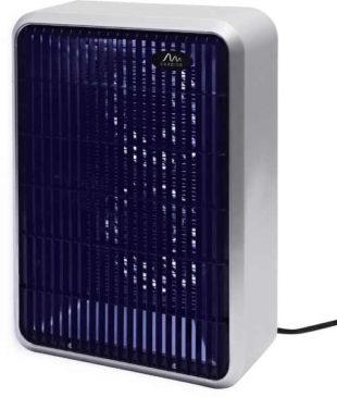 UV lapač hmyzu Gardigo Fan Duo 62450