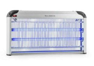 Výkonný elektrický lapač hmyzu Waldbeck Mosquito Ex 6000